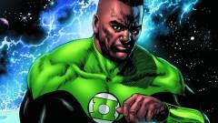 David Goyer sem tudja, hogy mi a helyzet a Green Lantern Corpsszal kép