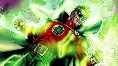 Megtalálták a Zöld Lámpás sorozat egyik főszereplőjét kép