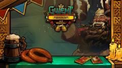 Gwent: The Witcher Card Game - elindult a sörfesztivál, változik az egyensúly kép