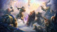 Heroes of the Storm - új hőssel és egy új térképpel jön az első Warcraft esemény kép
