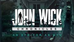 John Wick Chronicles - a filmmel együtt jön a VR-változat kép