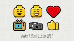 Magyarországra jön a Lego közösségi oldala kép