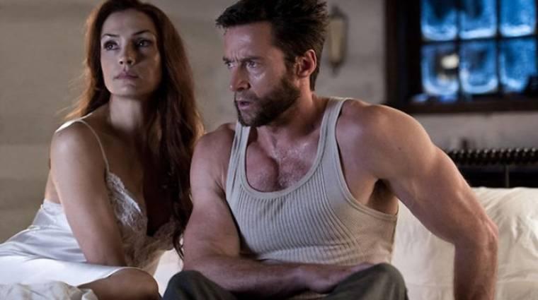Jean Grey a Logan törölt jelenetei között? kép