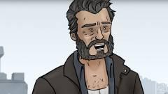 Zseniális a Logan alternatív befejezése kép
