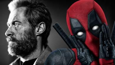 Ryan Reynolds Deadpool-ja is betelefonál a Logan őszinte előzetesébe