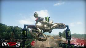 MXGP3 – The Official Motocross Videogame kép