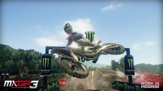 MXGP3 – The Official Motocross Videogame infódoboz