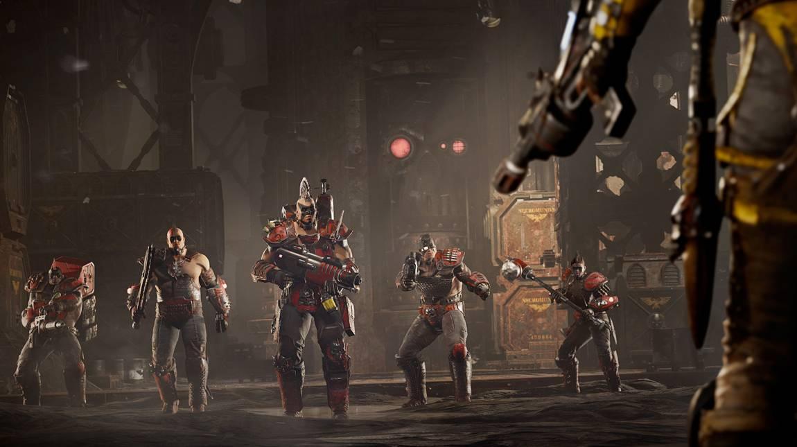 Necromunda: Underhive Wars teszt - ilyen egy Warhammer 40,000-es bandaháború bevezetőkép