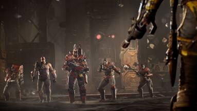 Necromunda: Underhive Wars teszt - ilyen egy Warhammer 40,000-es bandaháború kép