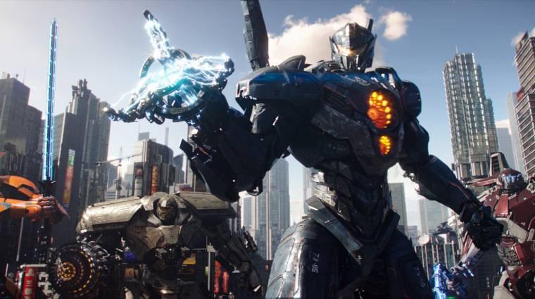 Ezért lesz érdemes IMAX-ben nézni a Tűzgyűrű: Lázadást kép