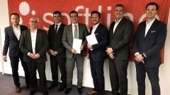 Partnerségi megállapodást kötött a Softline AG és az IPR-Insights kép
