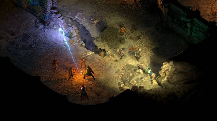 Pillars of Eternity 2: Deadfire - elég csinos lesz a gyűjtői kiadás bevezetőkép