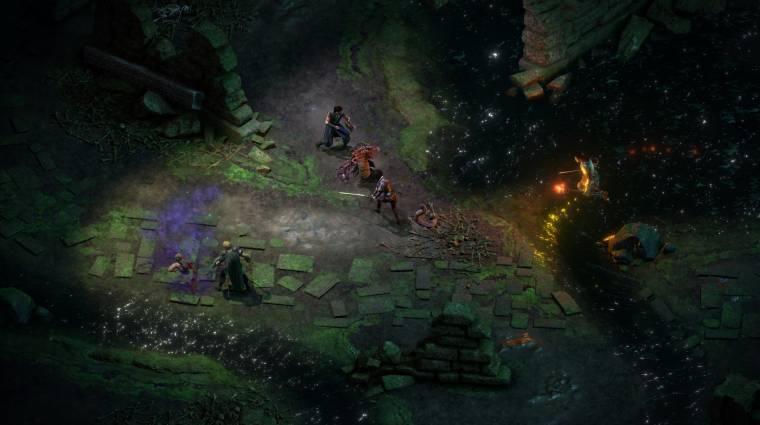 Pillars of Eternity II: Deadfire - egy nap alatt meglett a pénz az alapjátékra bevezetőkép