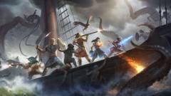 Kiadót talált a Pillars of Eternity II: Deadfire kép