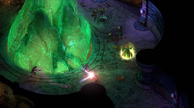Pillars of Eternity II: Deadfire - három DLC is érkezik bevezetőkép