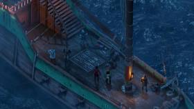 Pillars of Eternity 2: Deadfire - Ultimate Edition kép
