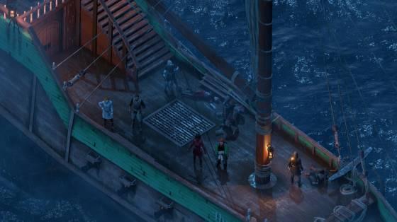 Pillars of Eternity 2: Deadfire - Ultimate Edition infódoboz