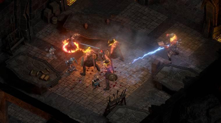 Pillars of Eternity II: Deadfire - az eddigi legkeményebb kihívást teljesíthetjük bevezetőkép