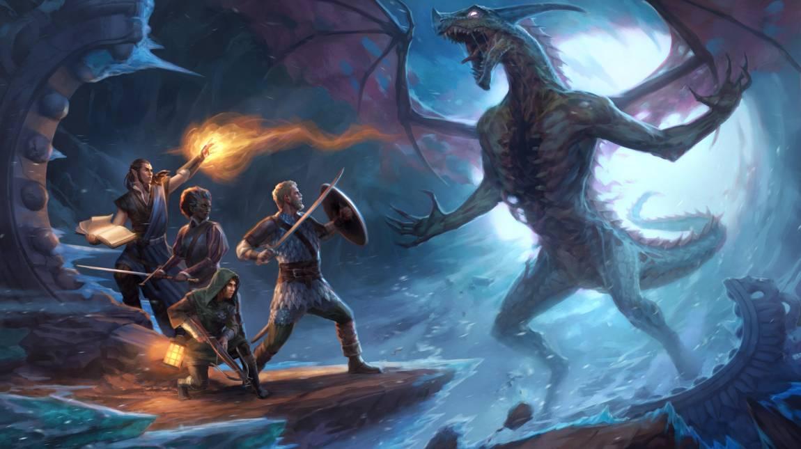 Pillars of Eternity 2: Deadfire Ultimate Edition teszt – istenek játékszere bevezetőkép