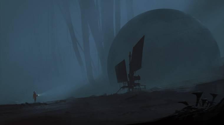 Nyílt világú lesz a Limbo fejlesztőinek új játéka? bevezetőkép
