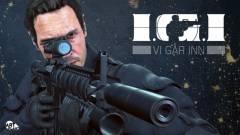 Visszatér a Project I.G.I. sorozat kép