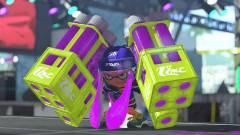 Nintendo Switch - jönnek az online szolgáltatások, demót kap a Splatoon 2 kép