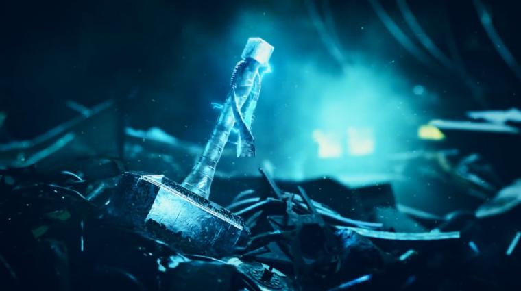 Megtudtunk pár részletet a Crystal Dynamics Bosszúállók játékáról bevezetőkép