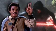 Ezért nem találkoztunk Landóval az új Star Wars filmekben? kép