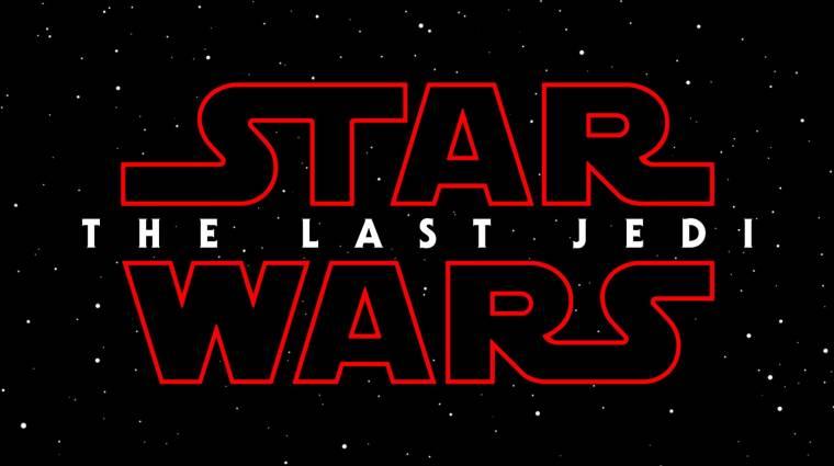 Trailer elemzés: Star Wars – Az utolsó Jedik kép