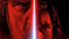 Első szinkronos előzetesen a Star Wars: Az utolsó Jedik kép
