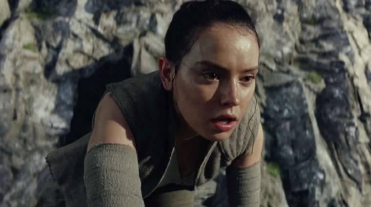 Comic-Con 2017 - a Star Wars: Az utolsó Jedik nem lesz jelen kép