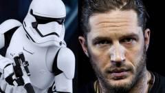 Tom Hardy is benne lesz a Star Wars: Az utolsó Jedikben kép