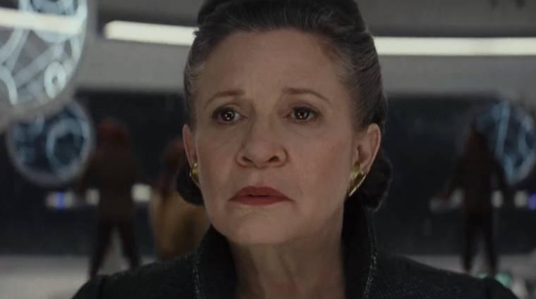 Az új Star Wars lenyomta a Cinema City jegyvásárló rendszerét kép