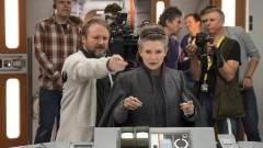 Színfalak mögötti videón a Star Wars: Az utolsó Jedik kép