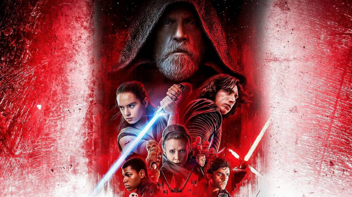 Star Wars: Az utolsó Jedik - Kritika kép