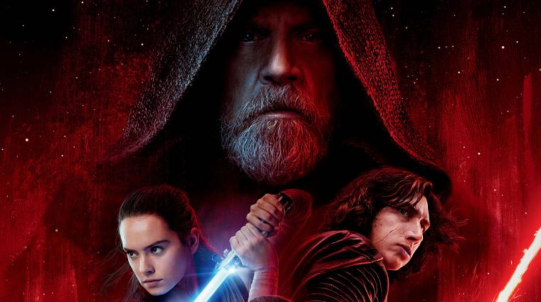 Az eredeti Star Wars filmek vágója páros lábbal szállt bele a Disney-be és Kathleen Kennedybe bevezetőkép