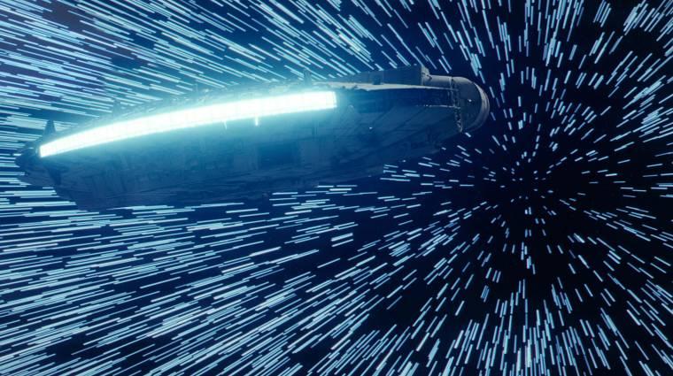 A Disney vissza akarja szerezni a Star Wars tévés jogait bevezetőkép