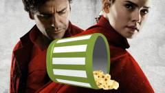 Bezárnák a Rotten Tomatoes-t a Star Wars: Az utolsó Jedik miatt kép
