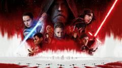 Utolsó Jedik Ligája - Filmzene kép