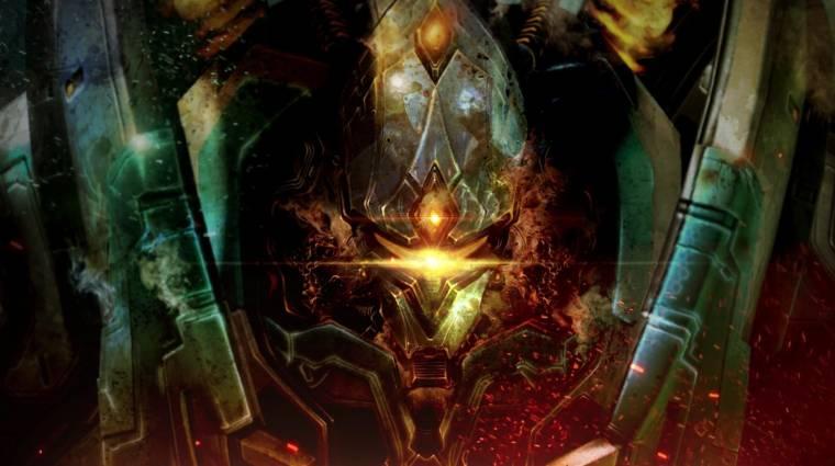 StarCraft II - ingyen Fenix jár mindenkinek bevezetőkép