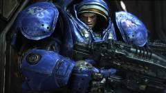 Gamescom 2018 - régóta várt karakter a StarCraft II új co-op parancsnoka kép