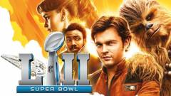 Super Bowl LII  - minden trailer egy helyen! kép