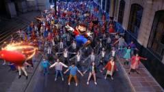 A Super Mario Odyssey jazzes főtémája élőszereplős klipet kapott kép