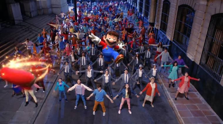 A Super Mario Odyssey jazzes főtémája élőszereplős klipet kapott bevezetőkép