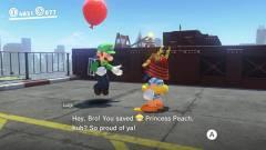 Super Mario Odyssey - egy új módot is hozott a mai ingyenes frissítés kép