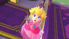 Super Mario Odyssey - bemutattak két helyszínt, kaptunk rengeteg képet, és jön a Mario Switch csomag kép