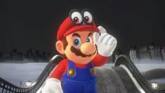 Nintendo Switch - továbbra is elképesztő ütemben fogy, ahogy a játékok is kép