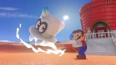 Mindenki nyugodjon meg, Mario maradt vízvezetékszerelő kép