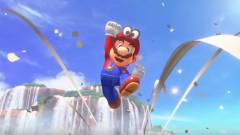 Végig lehet vinni a Super Mario Odyssey-t ugrás nélkül? kép