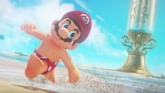 A Mario-univerzum legfontosabb kérdéseire adott választ az Odyssey producere kép